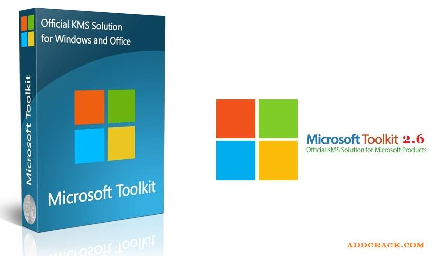 Microsoft Toolkit Activator Key