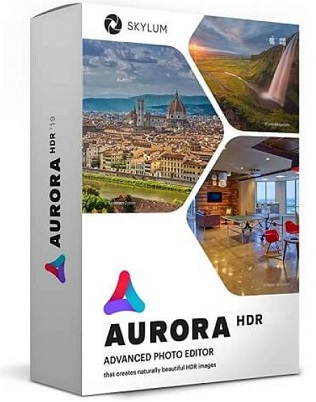 Aurora HDR Crack Mac