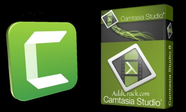 Camtasia Full Studio Crack