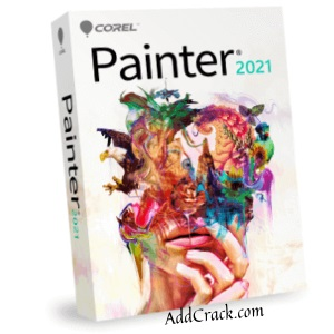 Corel Painter Crack Keygen