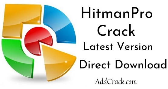 HitmanPro Crack 3.8