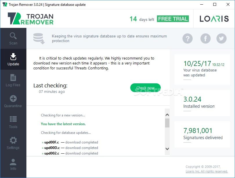 Loaris Trojan Remover Full Crack