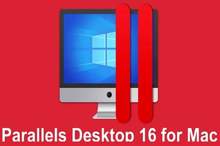 Parallels Desktop Crack Mac