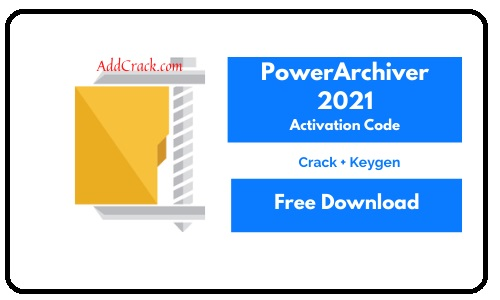 PowerArchiver Crack 1