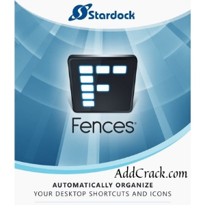 Stardock Fences License Key