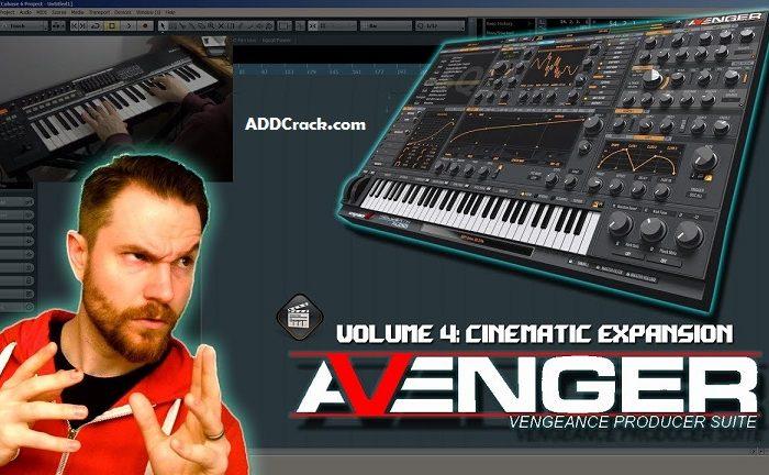 VPS Avenger v1.4.10 Crack Mac