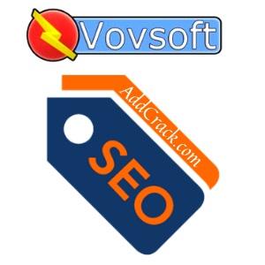 VovSoft SEO Checker Crack