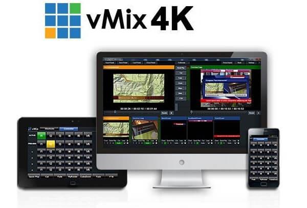 vMix 23.0.0.60 Crack