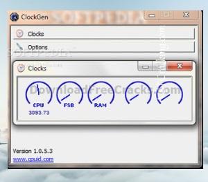 ClockGen Crack + Serial Key Download Full Version Free