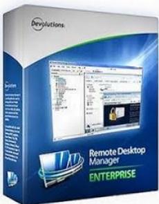 Remote Desktop Manager Crack 2021.3.13 Enterprise Download