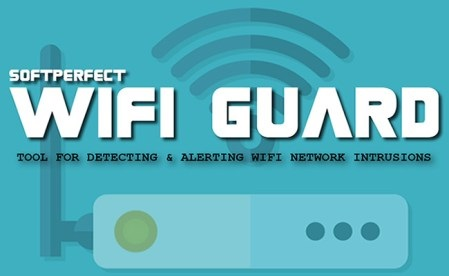 SoftPerfect WiFi Guard 2.1.3 + License Key Latest Version Download