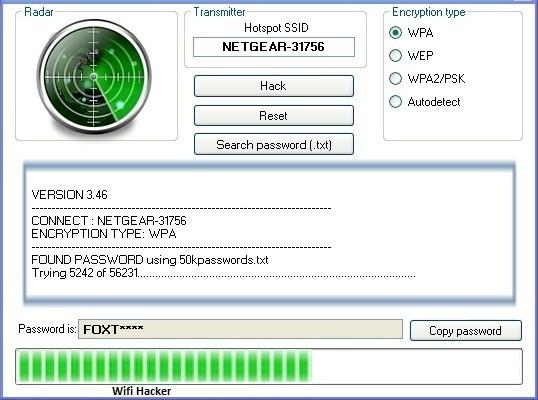 WiFi Hacker Pro Crack Key