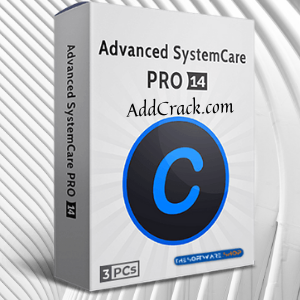 Advanced SystemCare Pro 14.1.0.204 With Crack Latest Version