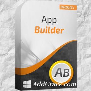 App Builder Crack 2021.20 + Full Patch [ Latest Version]