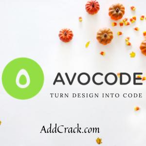 Avocode Crack 4.10.4+ Keygen Free Download [Latest 2021]