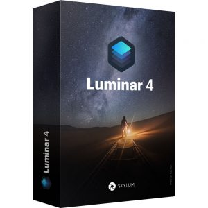 Luminar Crack 4.3.0.6175 + Activation Code Free Download