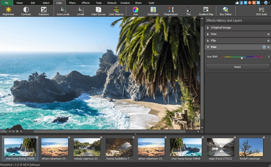 Luminar 4.3 (2021) Activation Key With Crack