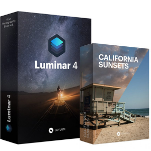 Luminar Crack + Activation Code Free Download