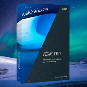 Sony Vegas Pro 18.0.284 Crack With Serial Key Full Version [2021]