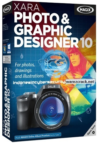 Xara Photo Graphic Designer 17.1.0.60486 Crack With Key