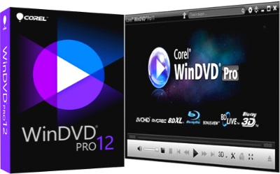 Corel WinDVD Pro Crack License Key