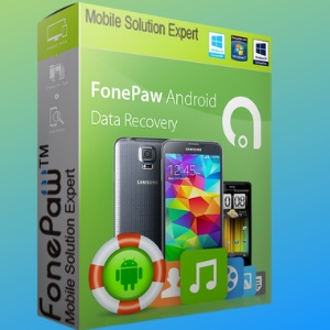 FonePaw Android Data Recovery 7.8.0 Crack