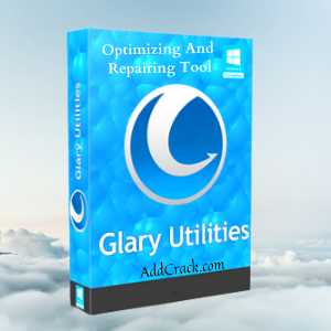 Glary Disk Cleaner 5.0.1.228 Crack + Activation Key Latest Version