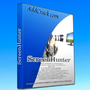 ScreenHunter Pro 7.0.1145 Crack + Serial Key Free[2021]