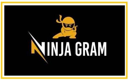 NinjaGram Crack