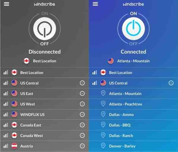 Windscribe VPN Premium Download