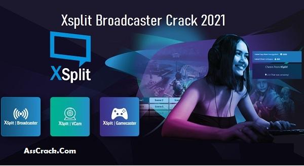 XSplit Broadcaster Download