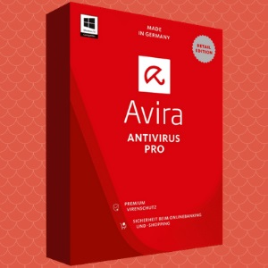 Avira Antivirus Pro Download