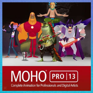 Smith Micro Moho Pro Crack